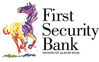 First Security Bank Missoula Logo